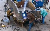 Ss Fabricators
