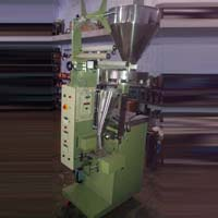 Laminated Pouch Packing Machine