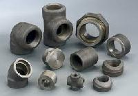 Stainless Steel Forging