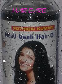 Neeli Vaali Hair Oil - Ayurvedic Herbal Hair Oil
