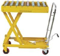 Hydraulic Trolley