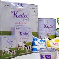 Kota Fresh Whole Milk Powder