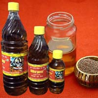 Mustard Pungent Oil