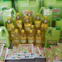 Soya Refined Oil