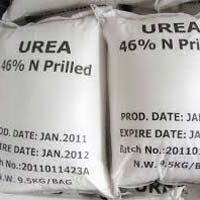 Prilled Urea