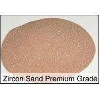 Premium Grade Zircon Sand