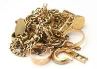 Gold Scrap