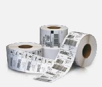 Barcode Sticker Printing Service