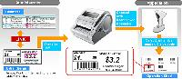 Database Labels Printing Services