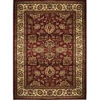 Hand Knotted Oriental Rugs