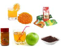 Fruit Drink Powder