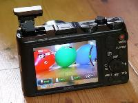 Sony Cyber-shot 18.2 Mp Digital Camera