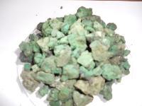 Manganese Oxide Lumps