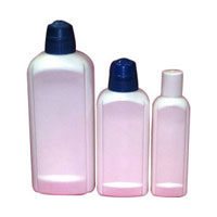 PET Dish Wash Bottles