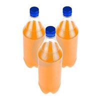PET Juice Bottles