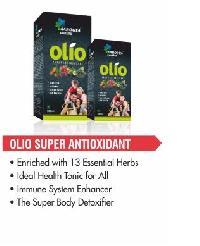 Olio Super Antioxidant