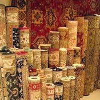 Wool Silk Rugs