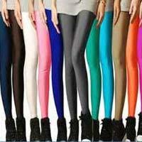 Ladies Stretchable Leggings