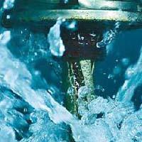 Semi Synthetic Cutting Oil