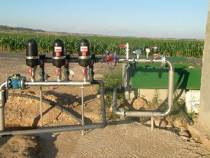 Fertigation System