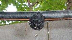 Online Irrigation System