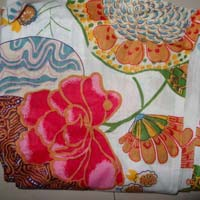 Printed Quilt