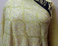 Ladies Woolen Embroidered Shawls