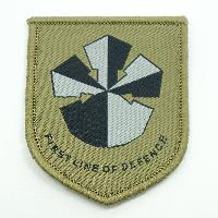 Formation Military Badges