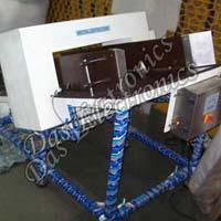 Garments Metal Detector
