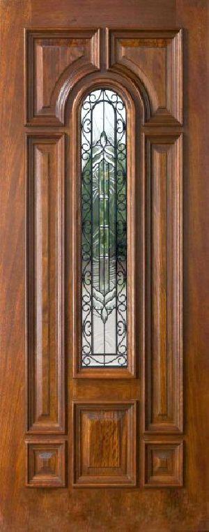 Glass Wooden Doors & Wooden Glass Doors - Manufacturers Suppliers \u0026 Exporters in India
