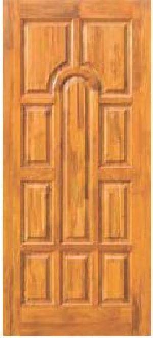 Solid wood doors manufacturers suppliers exporters in for Finger joint wood doors
