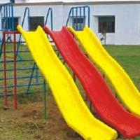 Playground Slides Equipment