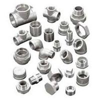 Galvanized Iron Pipes & Fittings