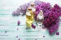 Natural Fragrances