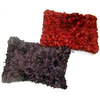 Frilled Cushion Covers