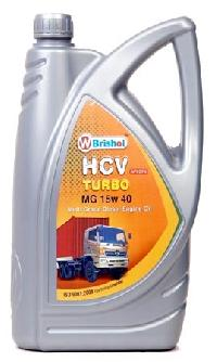 Brishol Hcv Engine Oil