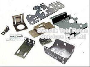 Tool  Design & Fabrication