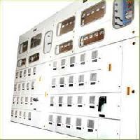 Meter Control Panels