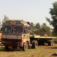 Truck Trailer Rental Services