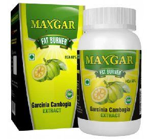 Garcinia Cambogia Extract Capsules (maxgar)