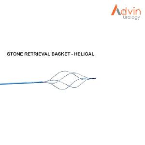 Stone Retrieval Basket