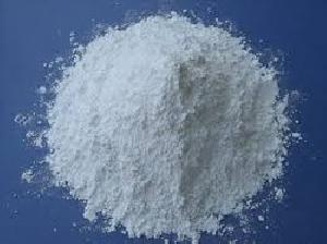Pure Silica Powder