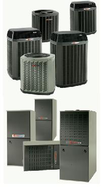 Refrigeration & Air Conditioning Equipment