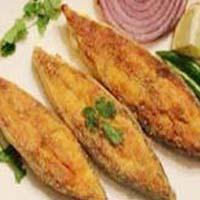 Masala Seer Fish Steak