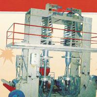 Double Die H.M. Machine