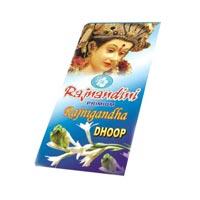 Rajnandini Premium Rajnigandha Blue Incense Cones