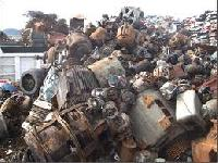 Used Electric Motors Scrap