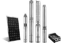 Ac Submersible Solar Water Pump