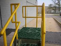 Frp Handrail System