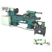 Automatic Hydraulic Turning Machine